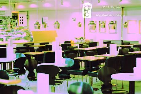 ke*のかもめな旅 ・ Cafe Aalto :) ♪_e0173666_21335864.jpg