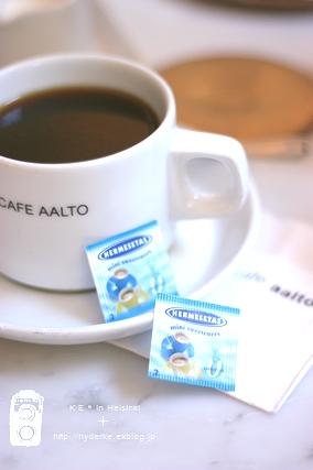 ke*のかもめな旅 ・ Cafe Aalto :) ♪_e0173666_21343319.jpg