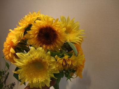 オークリーフ花の教室(島崎さんの作品)_f0049672_15185844.jpg