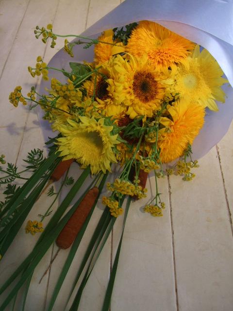 オークリーフ花の教室(島崎さんの作品)_f0049672_15212471.jpg