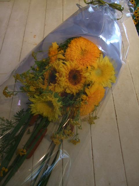 オークリーフ花の教室(島崎さんの作品)_f0049672_1523232.jpg