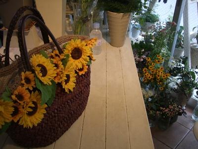 オークリーフ花の教室(島崎さんの作品)_f0049672_15333380.jpg
