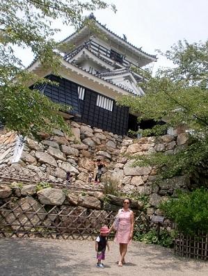2011年浜松④ 浜松城公園_b0018885_1591337.jpg