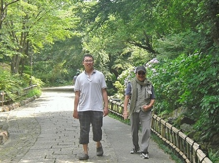 2011年浜松④ 浜松城公園_b0018885_5485118.jpg