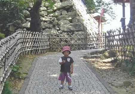 2011年浜松④ 浜松城公園_b0018885_5573898.jpg