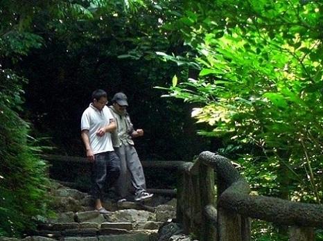 2011年浜松④ 浜松城公園_b0018885_632545.jpg
