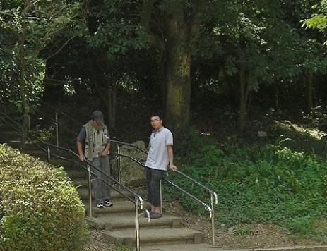 2011年浜松④ 浜松城公園_b0018885_67284.jpg