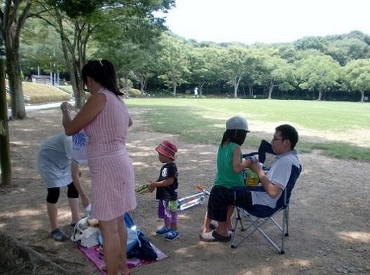2011年浜松④ 浜松城公園_b0018885_7354758.jpg