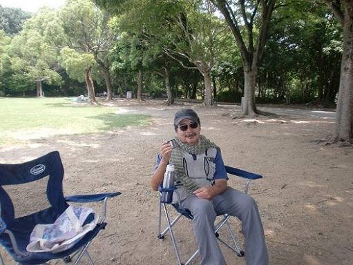 2011年浜松④ 浜松城公園_b0018885_7373353.jpg