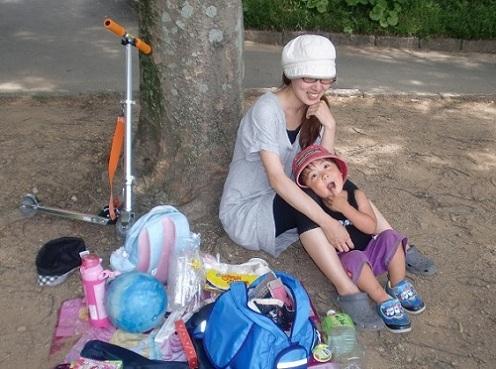 2011年浜松④ 浜松城公園_b0018885_7401330.jpg