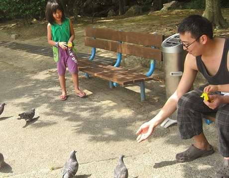2011年浜松④ 浜松城公園_b0018885_7413771.jpg