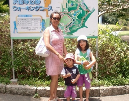 2011年浜松④ 浜松城公園_b0018885_7422455.jpg