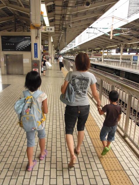 ある日の東京駅_c0223486_2159517.jpg