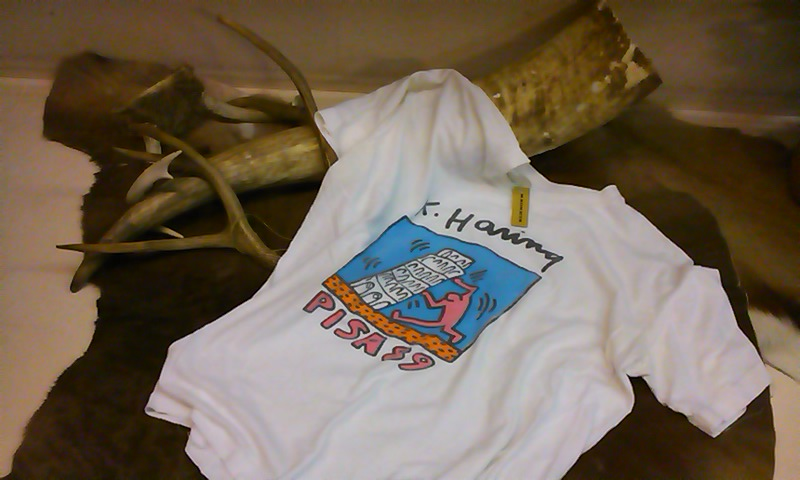 この時期に欲しい、一味違うこだわりTシャツはいかがですか?(大阪アメ村店)_c0078587_21142054.jpg