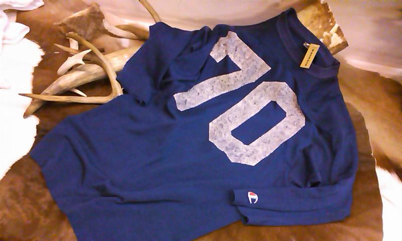この時期に欲しい、一味違うこだわりTシャツはいかがですか?(大阪アメ村店)_c0078587_2114590.jpg