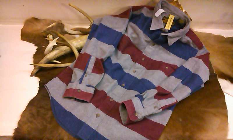 この時期に欲しい、一味違うこだわりTシャツはいかがですか?(大阪アメ村店)_c0078587_22233335.jpg