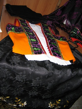 サルデーニャ回想記 オルーネのお祭りを目指して_a0154793_21431846.jpg