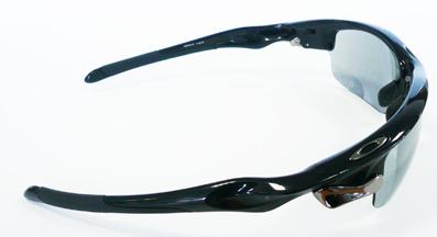 OAKLEY2011年新スポーツスペシフィックアイウェア・FASTJACKET(ファストジャケット)入荷!_c0003493_8394213.jpg