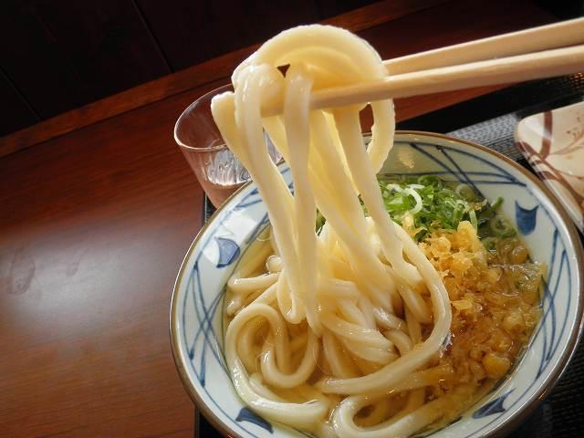丸亀製麺 中山寺店_c0118393_19393063.jpg