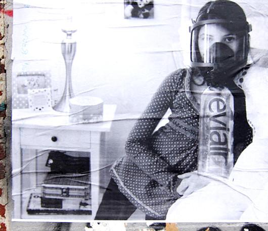ニューヨークで目撃多数、謎のエビエアー(Eviair)ポスターは誰の仕業? _b0007805_8523221.jpg