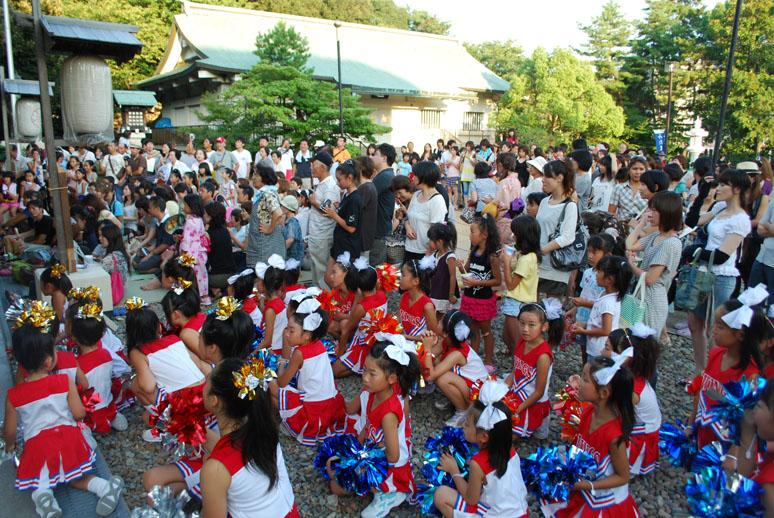 みたま祭 1日目_f0067122_1272580.jpg