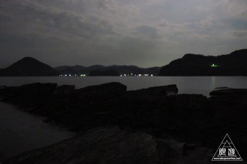190 美保関町 ~夜のタイドプール~_c0211532_2037147.jpg