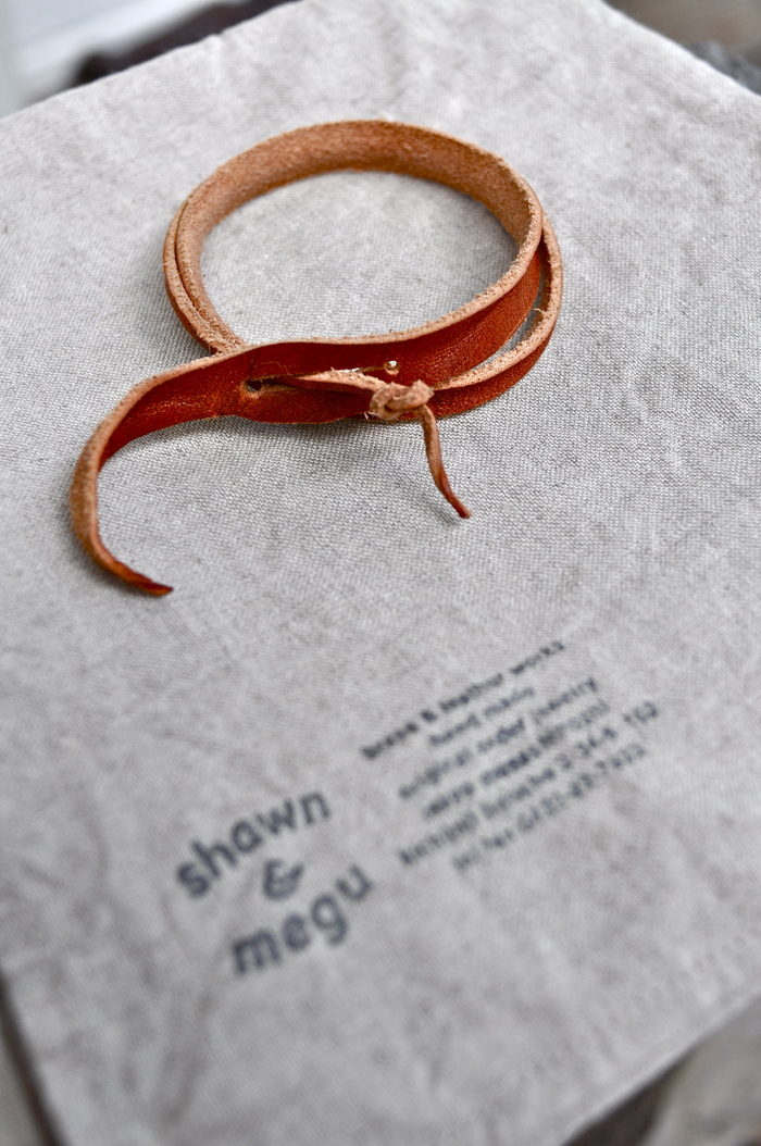 leather bangle_b0172633_1255359.jpg