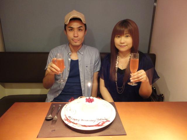 ☆Happy birthday_c0220838_222721100.jpg