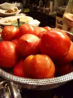 暑気払い・神田美味しい野菜とキューバ音楽の夕べ_a0103940_1729397.jpg