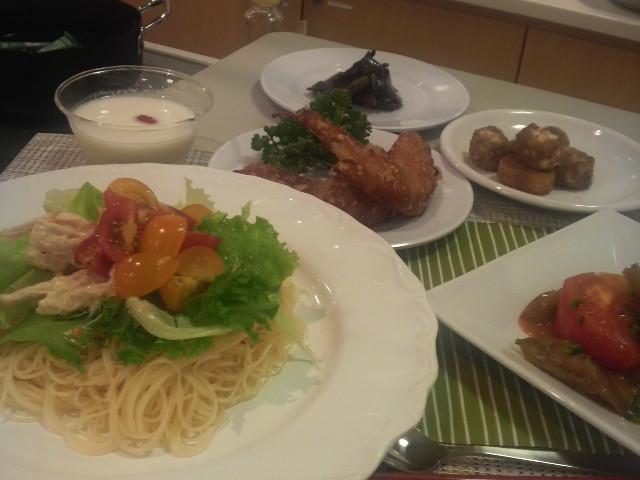 博多阪急デパート料理教室_c0069247_1118575.jpg