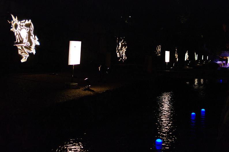 京の七夕 2011... _f0152550_12213492.jpg