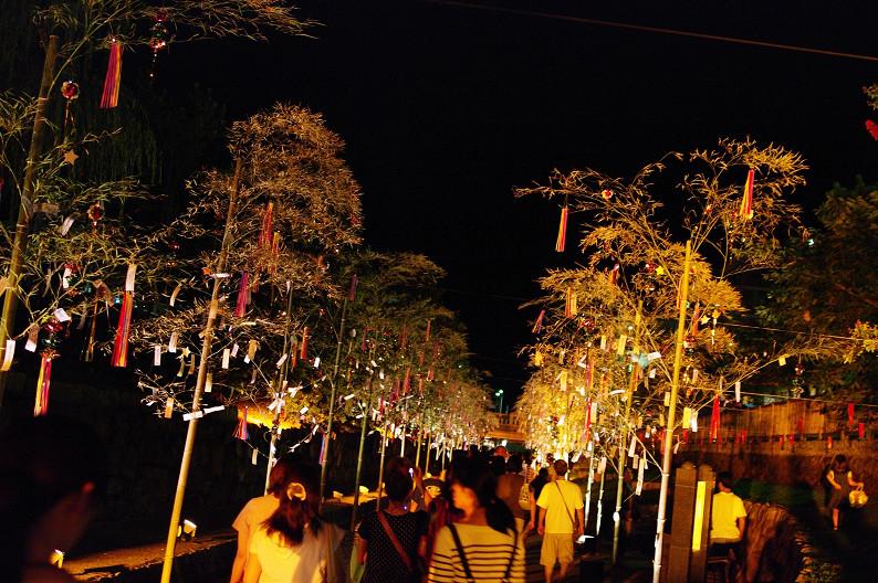 京の七夕 2011... _f0152550_12222186.jpg
