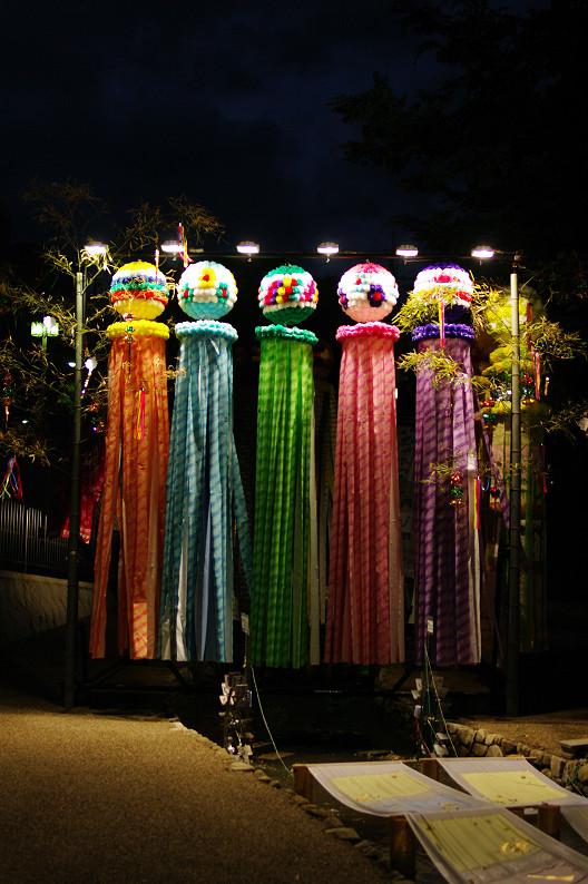 京の七夕 2011... _f0152550_12231025.jpg