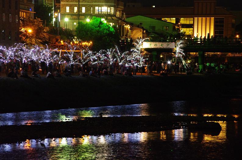 京の七夕 2011... _f0152550_1225583.jpg