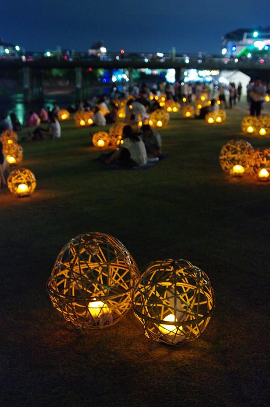 京の七夕 2011... _f0152550_12273449.jpg