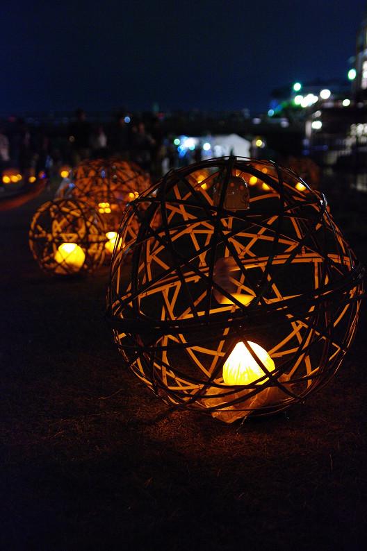 京の七夕 2011... _f0152550_12275535.jpg