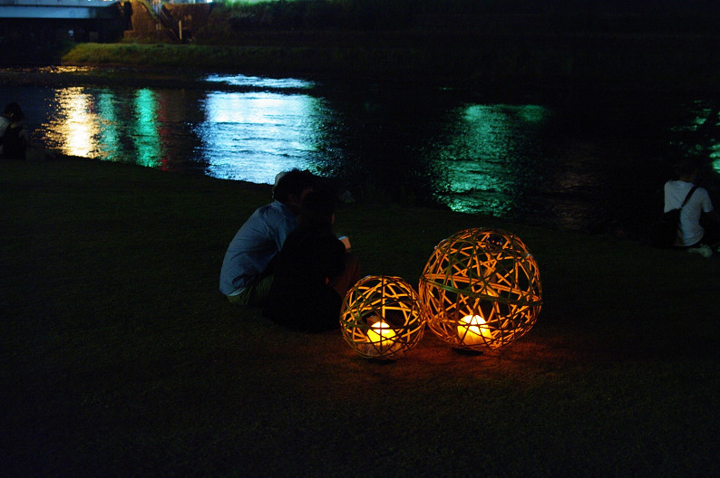 京の七夕 2011... _f0152550_12282520.jpg