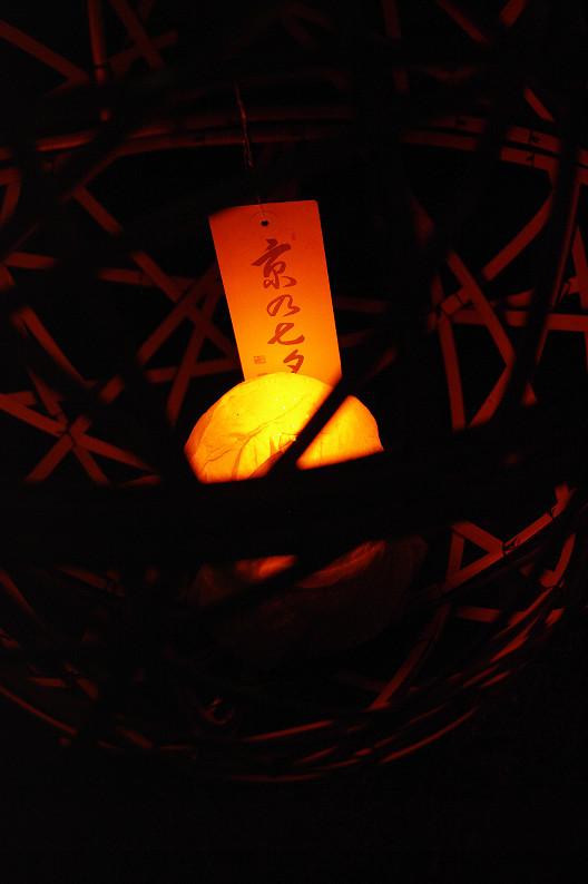 京の七夕 2011... _f0152550_1228293.jpg