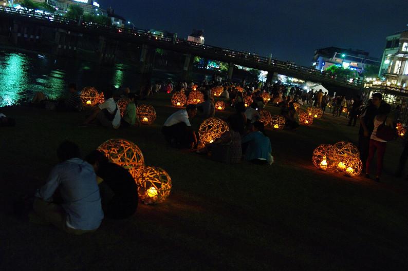 京の七夕 2011... _f0152550_12283867.jpg