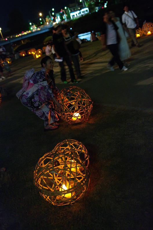 京の七夕 2011... _f0152550_122898.jpg