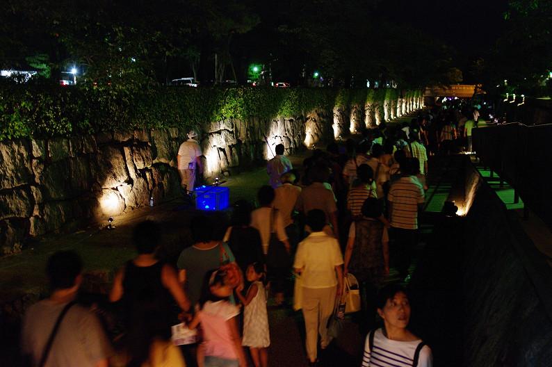 京の七夕 2011... _f0152550_1325685.jpg