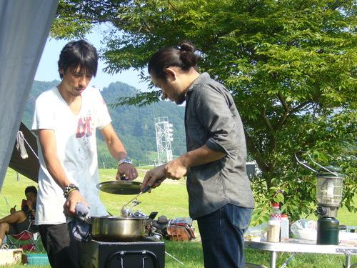 ~Summer Vacation !~_a0193460_1022811.jpg