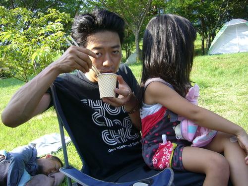 ~Summer Vacation !~_a0193460_1081772.jpg