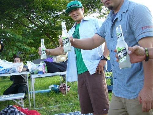 ~Summer Vacation !~_a0193460_95772.jpg