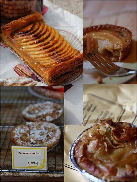 ノルマンディー&ブルターニュのおいしいもの 4_a0107981_23414410.jpg