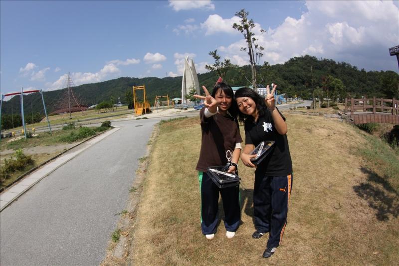 柳夏合宿2011@長浜。:ダイジェスト版その2_c0187584_19314510.jpg