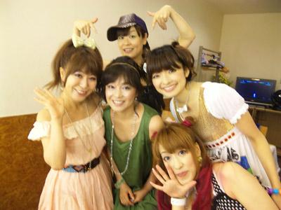 I LOVE アニソン女子部♡_a0114206_23203557.jpg