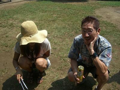 8月13日 アルコール漬け_a0036808_17522837.jpg