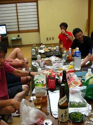 8月13日 アルコール漬け_a0036808_17534393.jpg