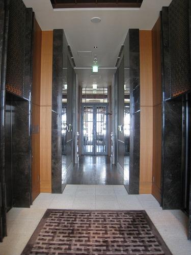8月 神戸旧居留地オリエンタルホテル ロビー周辺_a0055835_2314637.jpg